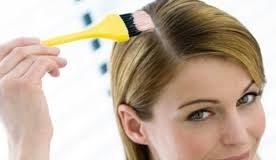 Odrost włosów