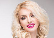 Farbowanie włosów dla blondynek