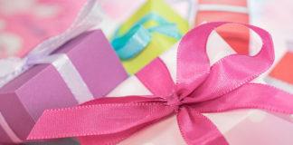 Wyjątkowe pomysły na prezenty imieninowe