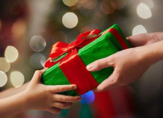 Co kupować bliskim na święta?