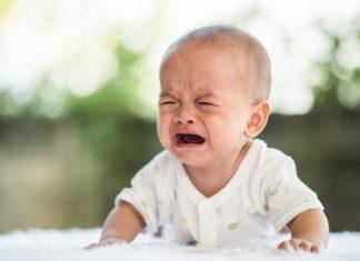 Jak radzić sobie z odparzeniami u niemowląt?