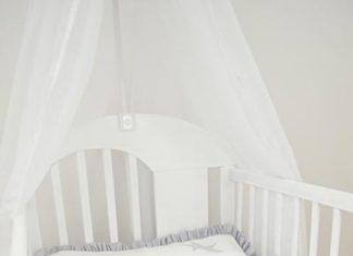 Pościele do łóżeczka