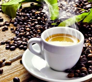 Zakup kawy przez internet