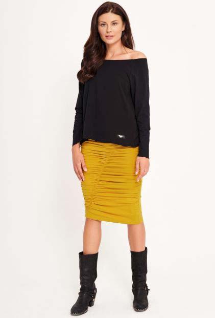 Spodnie damskie czy spódnica?