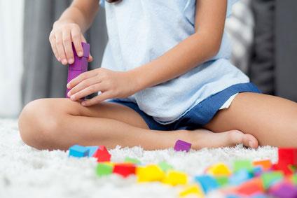 Jakie zabawki warto kupić dla dziecka?