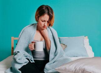 Jak skutecznie walczyć z zapaleniem gardła
