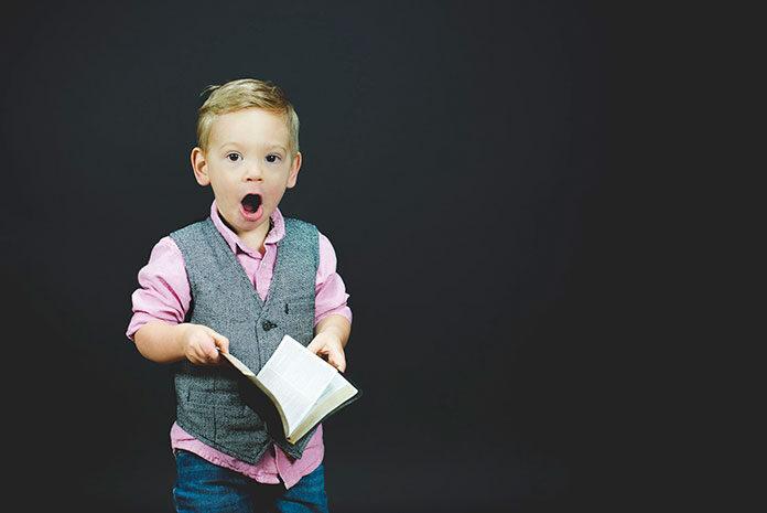 Zaburzenia artykulacji głosek u dzieci