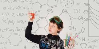 Ciekawe doświadczenia chemiczne dla dzieci
